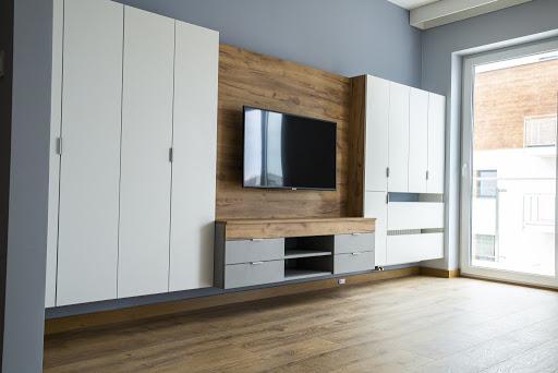 podłogi drewniane - stolarz ełk